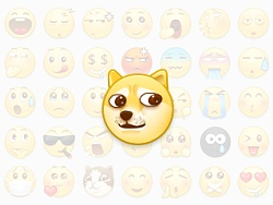 我设计了那只上亿人使用的Doge表情