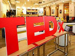 TEDXLIVE 设计