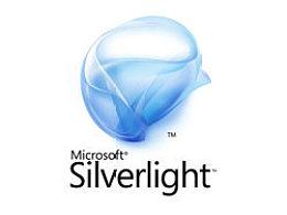 微软银光SilverlightLogo临摹分享,平面制作过程