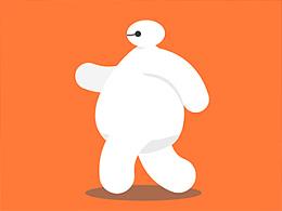 走走更健康の大白