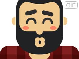 教你做原创GIF表情