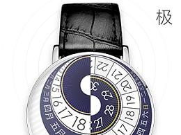 TencentOS智能手表设计