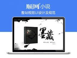 顺网小说WEBUI