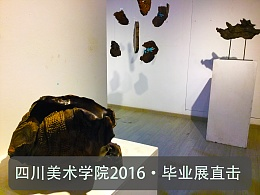 《开放的6月》Vol.4设计学院篇  2016四川美术学院毕业生作品展  #2016青春答卷#