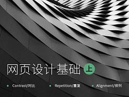 网页设计常见表现手法