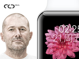 Apple Watch Chinese introduction optimize design