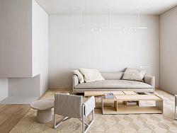 对话比利时科特赖克室内设计双年展年度设计师vincent van duysen by designboom设计邦