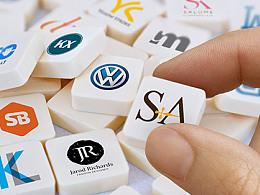 英文字体标中字母组合的N种方式