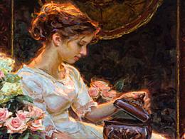 西方古典绘画艺术对现代CG插画之影响