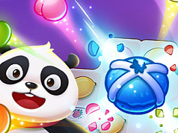 Panda Juice / Veewo Games
