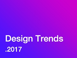 Behance上爆火的2017设计趋势指南 | 腾讯视频TVD译文 by 腾讯视频TVD