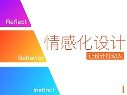 情感化设计 Ⅰ:让设计打动人