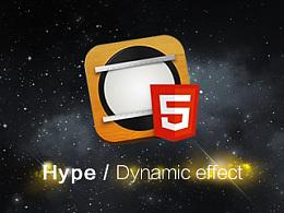 Hype / Dynamic effect