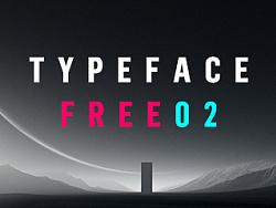 Brand-specific fonts by Jonassen杰