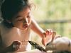 18张图教你拍出闪光的童年 by 七七小菇凉