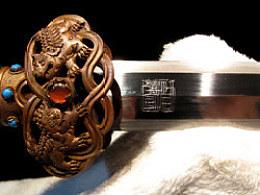一把好的龙泉剑所应具有的特色