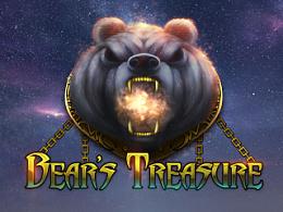 巨熊的宝藏