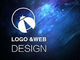 漏洞平台Sebug Logo&Web Design