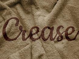 用置换滤镜在毛巾上制作一个真实文字效果