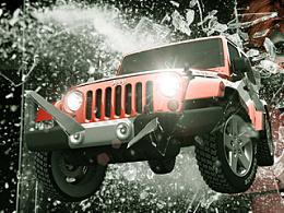 话说我是怎么设计Jeep网站的