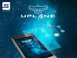 uPlane全新交互手机遥控航模
