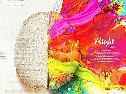 右脑模式瞬间领悟绘画(第二部分)