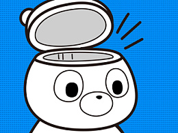 熊孩子脑洞漫画1-8