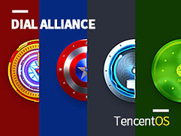Dial alliance