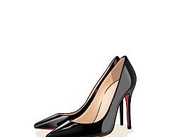 女生真的非要穿高跟鞋吗?