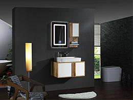 产品|智能浴室柜-lohop