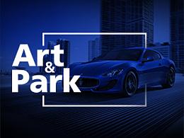 Maserati Art & Park