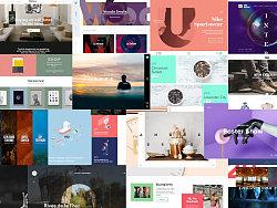 2016年全球最有创意的35个网站 by 墨途