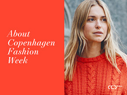 Copenhagen fashion week concept design