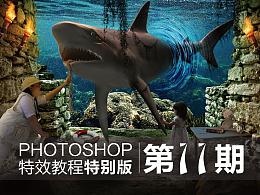 PHOTOSHOP-特效教程特别版-第十一期