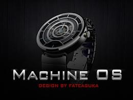 Machine OS
