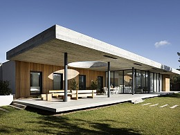 maison0.82——法国南部一栋现代艺术家的别墅