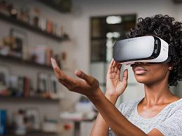 从产品设计到VR