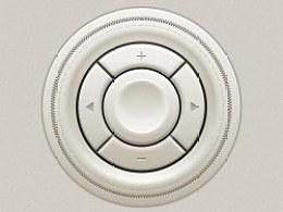 如何设计一个微质感的按钮
