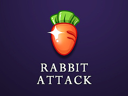 Game Ui Design 进击的萝卜(原名:进击的兔子)