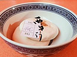 西安行(五)——城墙下的美味