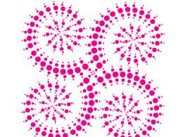 AI  螺纹花纹样式