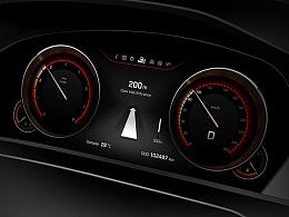 向汽车领域进发! OLIVESTONE设计团队汽车仪表盘设计分享会