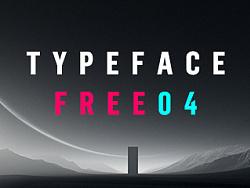 JONASSEN BRAND - Free Typeface by Jonassen杰