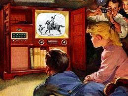 你从未看过的美国中世纪广告