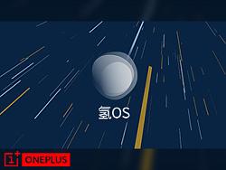/ 点 . 线 . 面 / 氢OS动效设计理念
