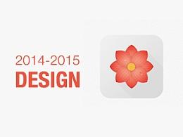 2014-2015 作品整理