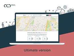 PopLot Property Platform 2016