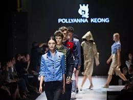 讲真,又在懒癌发作期追了厦门时尚周已经凉了的热点
