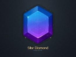Star Diamond - 星之石