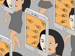 作为 「App 一代」,你与手机的亲密指数是? by 张小哈的啊哈时刻